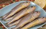 說到黃花魚都知道肉質鮮美,但你知道大黃花魚和小黃魚的區別嗎