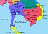 中南半島在歷史上是否統一過?有什麼依據?