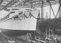 史上最大海難,難民船被潛艇擊沉 九千人葬身大海