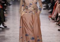 艾莉·薩博Elie Saab高定:古埃及黃金歲月的精靈公主