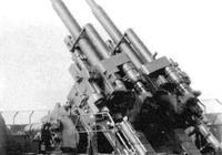擎天重劍:二戰德國Flak 40型雙聯裝128毫米高射炮|模型作品