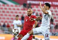 亞洲盃:吉爾吉斯斯坦3-1勝菲律賓,獲得小組第三名