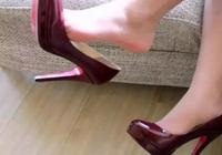 為什麼高跟鞋只屬於女性,不會看見大街上穿高跟鞋的男生?