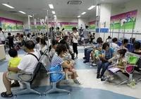 哈市兒童醫院緊急提醒:這種病毒正是高發期,每天接診十餘例|注意這些症狀