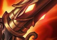 英雄聯盟:最適合出火炮近戰的英雄,他甚至可以利用火炮位移!