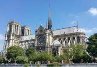 遊戲改變世界:《刺客信條》或將為巴黎聖母院的修復提供重要數據