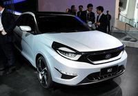 夏利要發佈新車了,發動機用豐田技術,這性價比還買什麼威馳?
