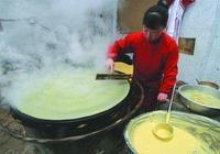 泰安——樓德煎餅:穿越千年飄香四海八方
