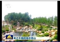 新聞聯播聚焦揚州綠水青山