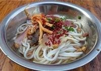 你覺得桂林哪家桂林米粉好吃?