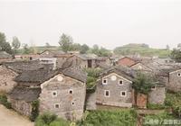 安順:羅隴村