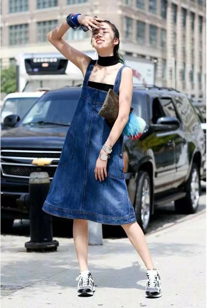 保持少女感的減齡穿搭小心機,時尚博主強推!