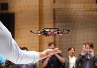"""我用幾張圖來告訴你,大疆最新無人機""""曉""""Spark有多厲害"""