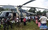 斯里蘭卡洪災