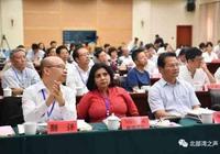 廣西左江花山岩畫國際論壇在崇左舉行