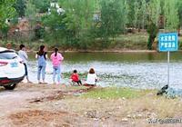 宜陽唯一座伊河流域的水庫,風光超出人們想象