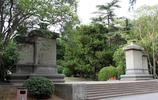 直擊廖仲愷墓地:故去十年,歸葬中山陵旁,建築師呂彥直設計