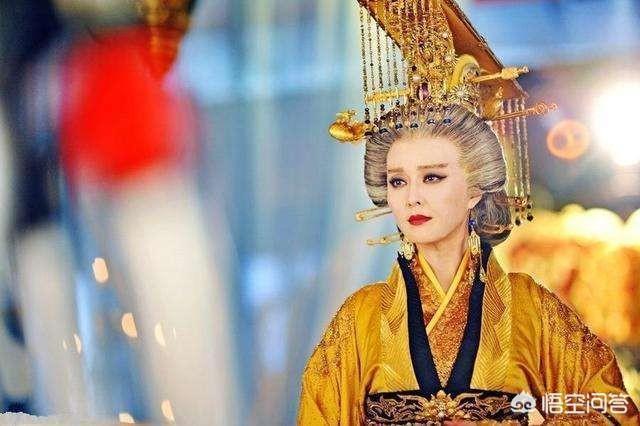 李世民作為風流天子,駕崩後兒子李治是怎麼對待其父皇的15位漂亮妃子?
