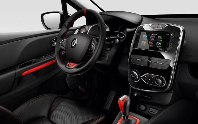汽車圖集:雷諾Clio RS 200汽車
