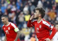 「足球」國際足聯世界排名:比利時繼續第一,瑞典、塞爾維亞飆升