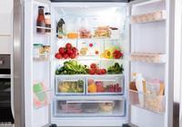 過期食物危害多,檢查一下你家的冰箱。