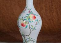 雍正粉彩瓷的市場價值
