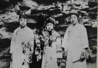 清朝滅亡後,被溥儀遣散的宮女都長得很漂亮,為什麼民間卻無人敢娶?