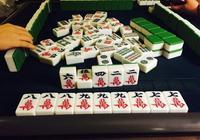 大師說打麻將賺小錢,這幾個小技巧就足矣