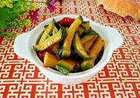 幹蘿蔔條鹹菜