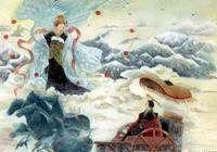 這五位神仙被道教稱為長壽之神