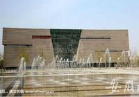 蚌埠再添一4A級景區:蚌埠新博物館