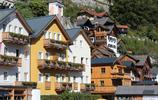 奧地利最美的小鎮,被列入世界文化遺產,在中國也仿製了一座