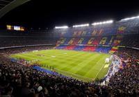 92346名球迷現場觀戰巴薩大戰里昂,創本賽季歐冠紀錄