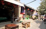 一個只有286人的陝西袁家村,日遊客接待量達18萬人,年收入過億