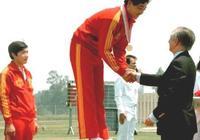 中國最具形響力的十大奧運之星