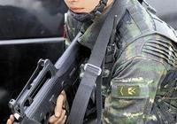 性能可以和MP7、P90等世界級衝鋒槍媲美的:05式衝鋒槍
