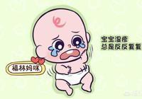 我家寶寶兩個多月了,臉上溼疹反反覆覆,有沒有一款好點的嬰兒溼疹膏?