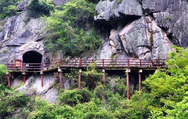 南北分界線上的古代大工程,秦嶺古道有怎樣的前世今生