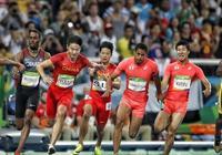 有了混血娃日本男子接力真或能奧運摘金 中國蘇謝之外新人需努力