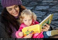 堅持讀書給孩子聽,孩子的閱讀能力會進步嗎?