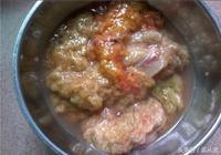 幹鍋魚籽魚泡這道好吃的湘菜,若不放紫蘇,做出來怎麼都會不對味