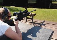 AWM算什麼,和這把來自芬蘭的狙擊槍比起來差遠了,簡直堪稱完美