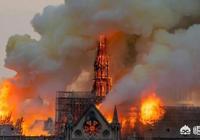法國總統發出號召呼籲全球捐款幫助重建被燒燬的巴黎聖母院,作為中國人你會捐款嗎?