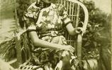 民國女星阮玲玉老照片:一生坎坷,紅顏薄命,圖十是其葬禮現場