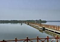 「神遊菏澤」菏澤浮龍湖