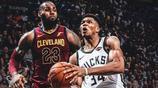 詹姆斯逐漸老去,誰將成為未來NBA第一人?這5位年輕球星很有機會