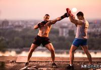 你想擁有專業搏擊散打拳手的體能和力量嗎?按照這個計劃訓練吧