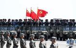 外媒關注中國軍事發展:裝備質量大踏步逼近美軍