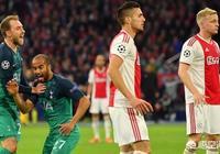 歐冠-表現足夠優秀的賈府最後一秒被淘汰,你怎麼評價阿賈克斯上演的這場青春風暴?