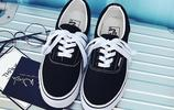 那些年,我們穿過的帆布鞋,一起重回青春回憶